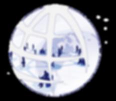 ELES Logo Globe