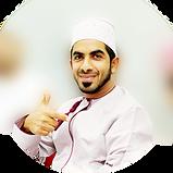 Nasser Al Ruzaiqi