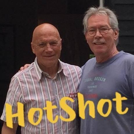 HotShot i Oksbøl