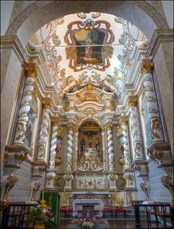 Church Madeira 1