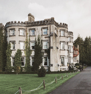A Magical Stay at Ballyseede Castle