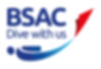 BSAC login page.