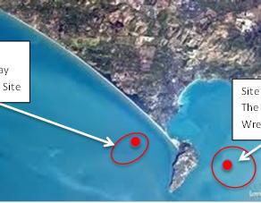 Dorset Shipwreck Project Introduction