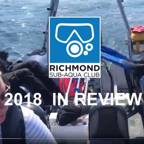 2018 Highlights - A Great Year!