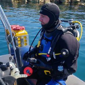 RIB Diving in High Demand