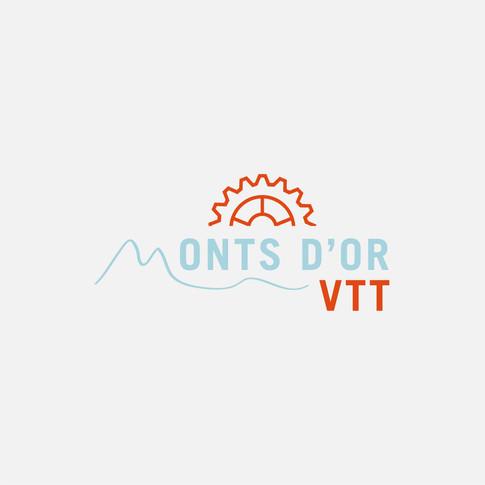 Monts d'or VTT