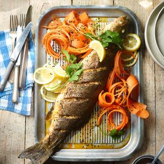 Chermoula Spiced Fish Carrot Salad .jpg