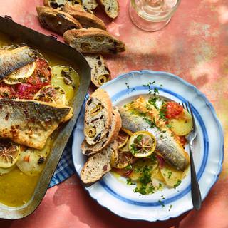 Mediterranean Seabass Potato Bake.jpg