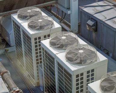 VRF Air Conditioning Condensing Units
