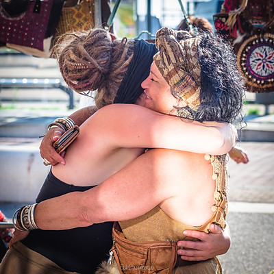 Lelystadse hippiemarkt 2019
