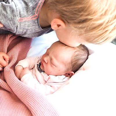 Baby Merel