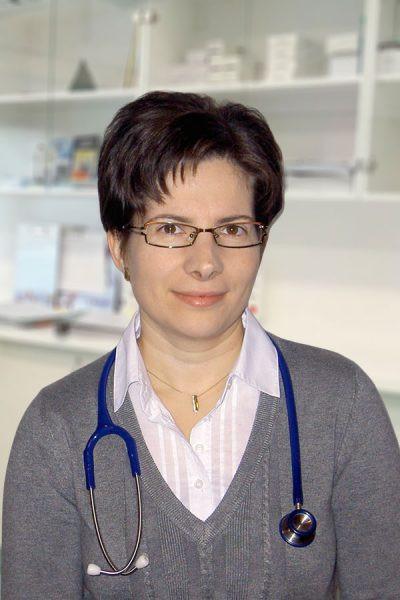 Dr. Kiss Anna