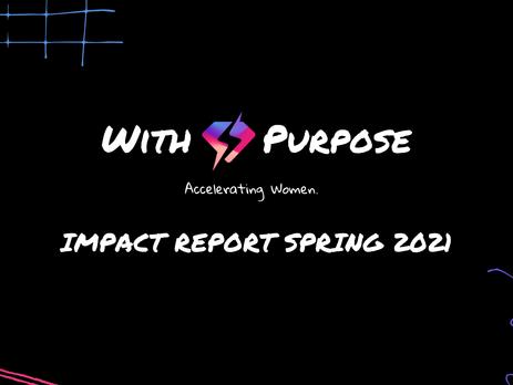 Impact Report Startup School 2021