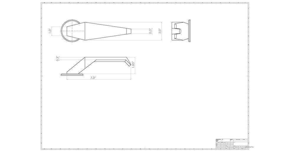 Final Door handle Prototype Drawing.JPG