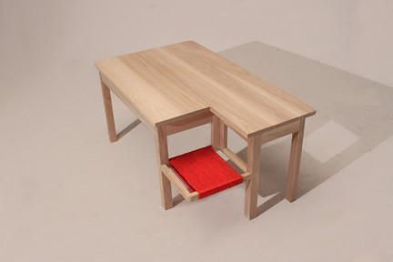 Ashe Coffee Table