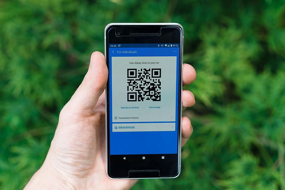 PIX - novo meio de pagamentos | Blog MO Contábil