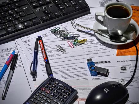 Contabilidade em Dia: O que preciso enviar para minha contabilidade e por quê?