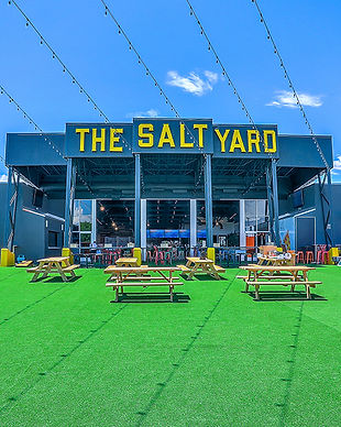 Join us at The Yard - West for your next night out.