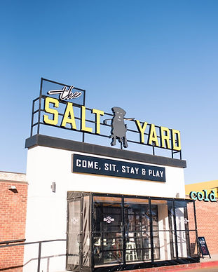 Join us at The Yard - East for your next night out.