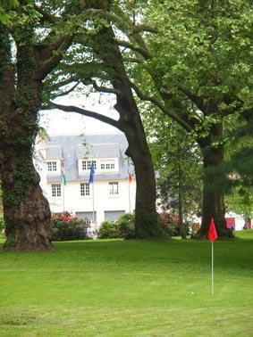 golf éducatif lycée saint-antoine