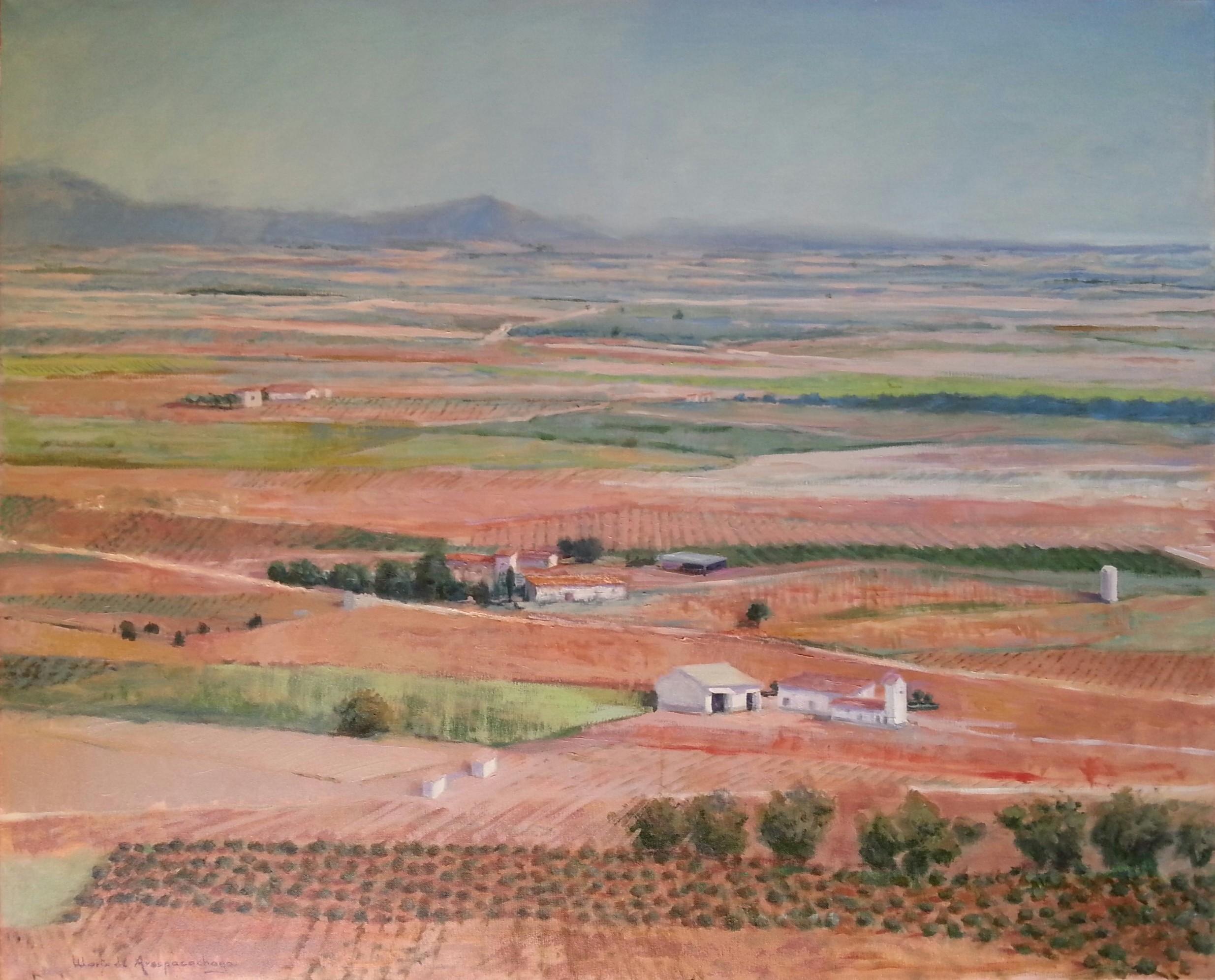 2)Tierras de Castilla