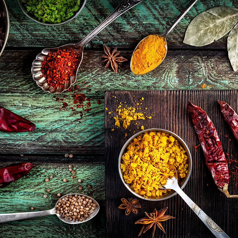 Ayurveda Cooking Immersion (Feb'21)