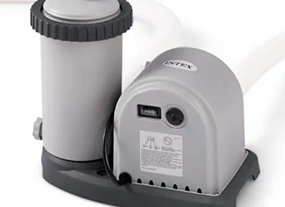 Intex Filter Pump