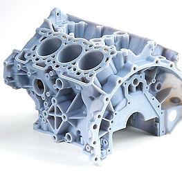 Использование 3D-печати