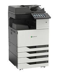 imprimante consoprint lexmark
