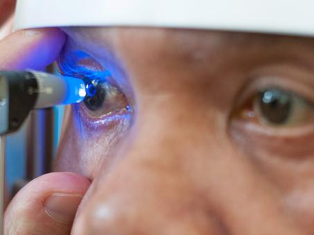 גלאוקומה: חידושים באבחנה ובטיפול של הגורם המוביל בעולם לעיוורון בלתי הפיך