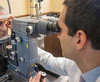 פרופ׳ מיכאל ויסבורד מומחה גלאוקומה | טיפול