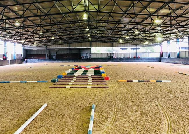 Five Star Equestrian Centre, Victoria
