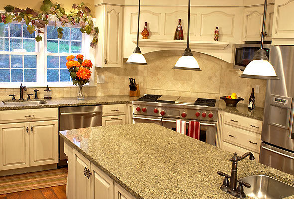 148kitchen Countertops