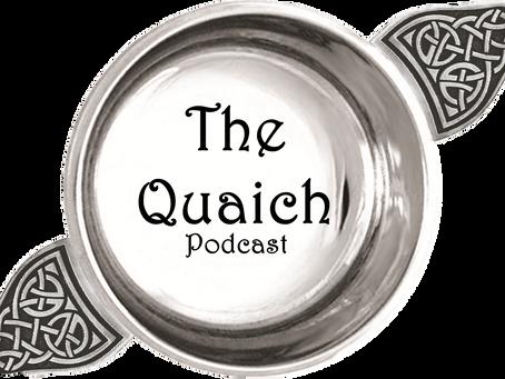 What is a Quaich?