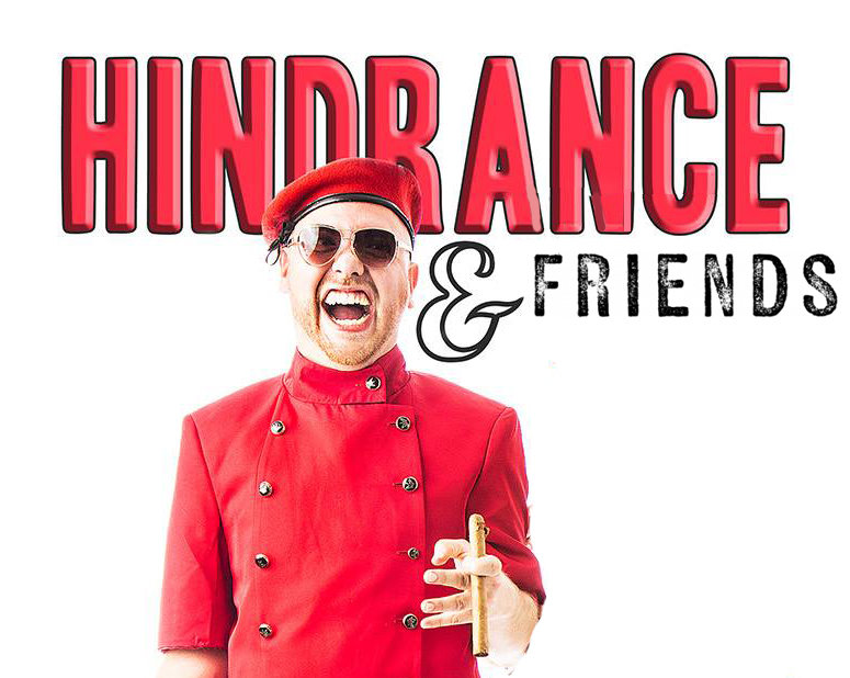 Hindrance and Friends