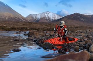 Kayaking is life