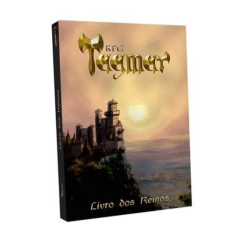 Tagmar - Livro dos Reinos