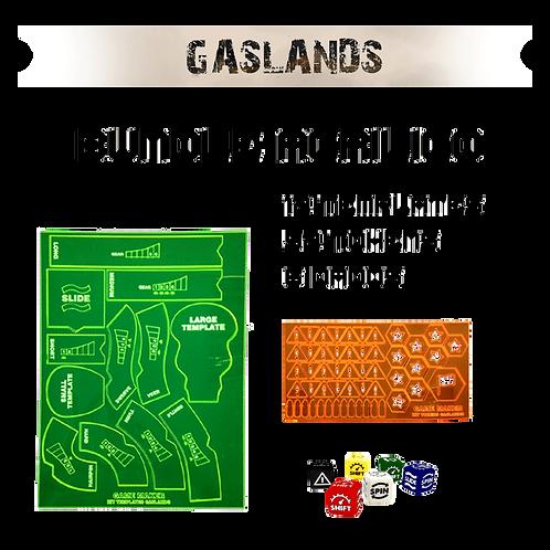 Gaslands - Bundle Acrílico