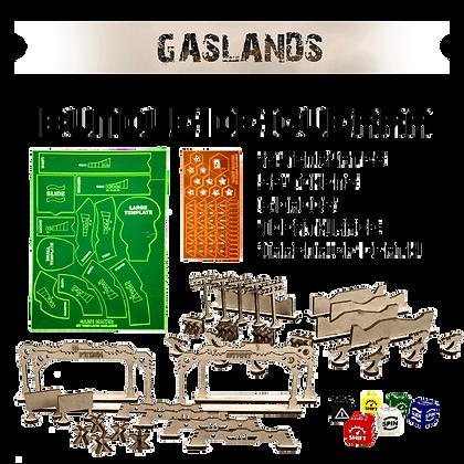 Gaslands - Bundle de Guerra