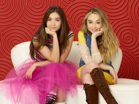 'Girl Meets World' CANCELLED