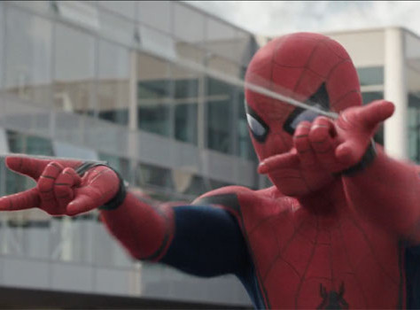 The 'Spider-Man: Homecoming' Trailer is Here in All its Marvel Glory
