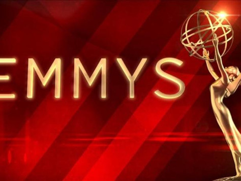 The (Very) Unofficial Emmy's 2017 Drinking Game