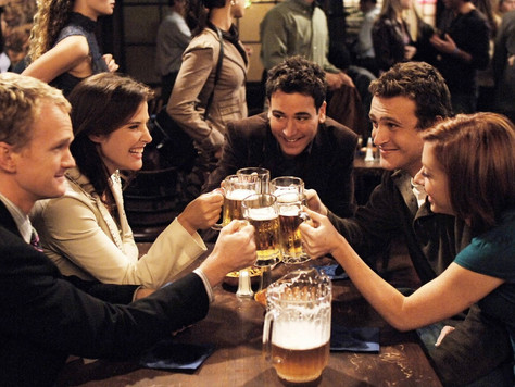 'How I Met Your Mother' Spinoff In the Works
