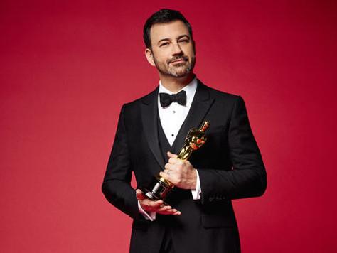 Oscars 2018: Dory's Predictions