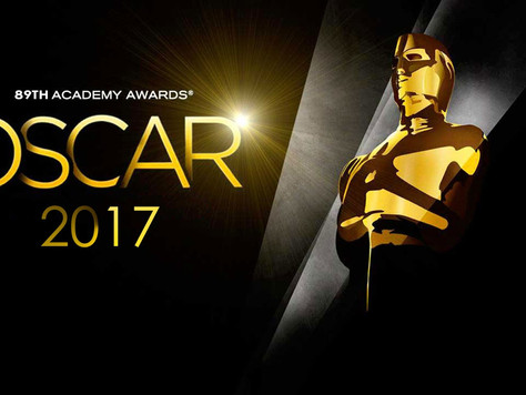 OSCARS 2017 - Predictions