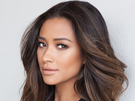 Shay Mitchell is Coming to Reality TV
