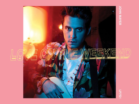 John Mayer's Comeback to Music