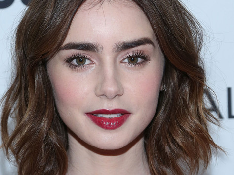 Lily Collins' Upcoming Role Is An Important Move For The Film Industry