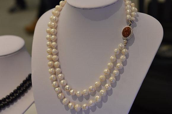 Perlas barrocas grandes