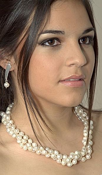 Accesorios Adri White para novias